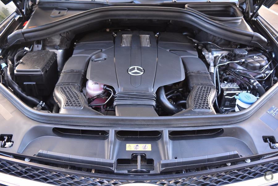 2017 Mercedes-Benz GLE 500 Wagon