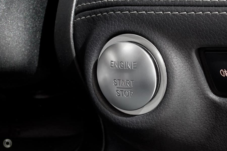 2016 Mercedes-Benz SL 400 Roadster