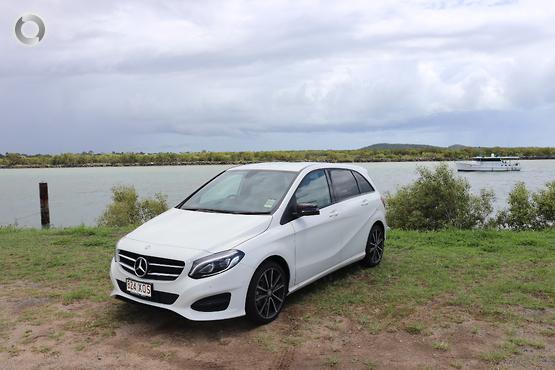 2016 Mercedes-Benz <br>B 180