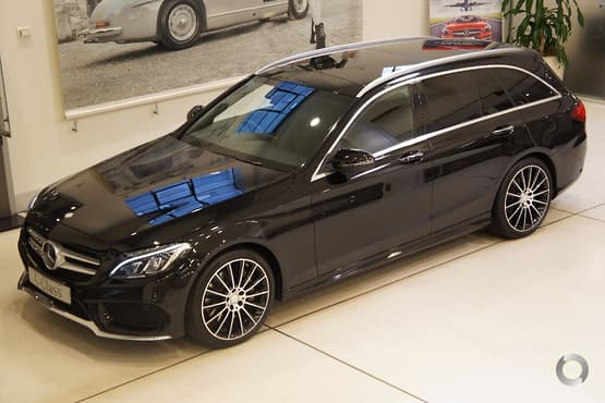 2016 Mercedes-Benz <br>C 250