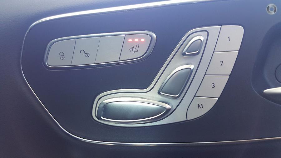 2017 Mercedes-Benz V 250 Wagon