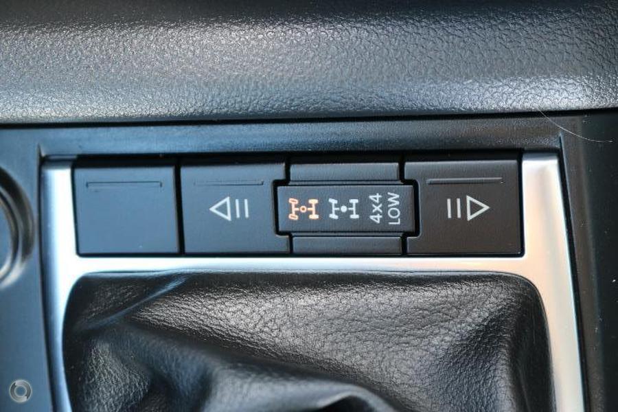 2016 Volkswagen Amarok TDI400 Core Plus 2H