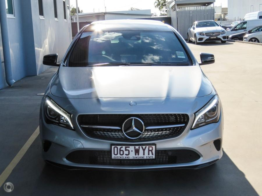 2016 mercedes benz cla 200 wagon mercedes benz townsville for Mercedes benz pre owned vehicle locator