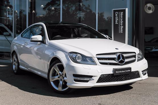 2014 Mercedes-Benz <br>C 180