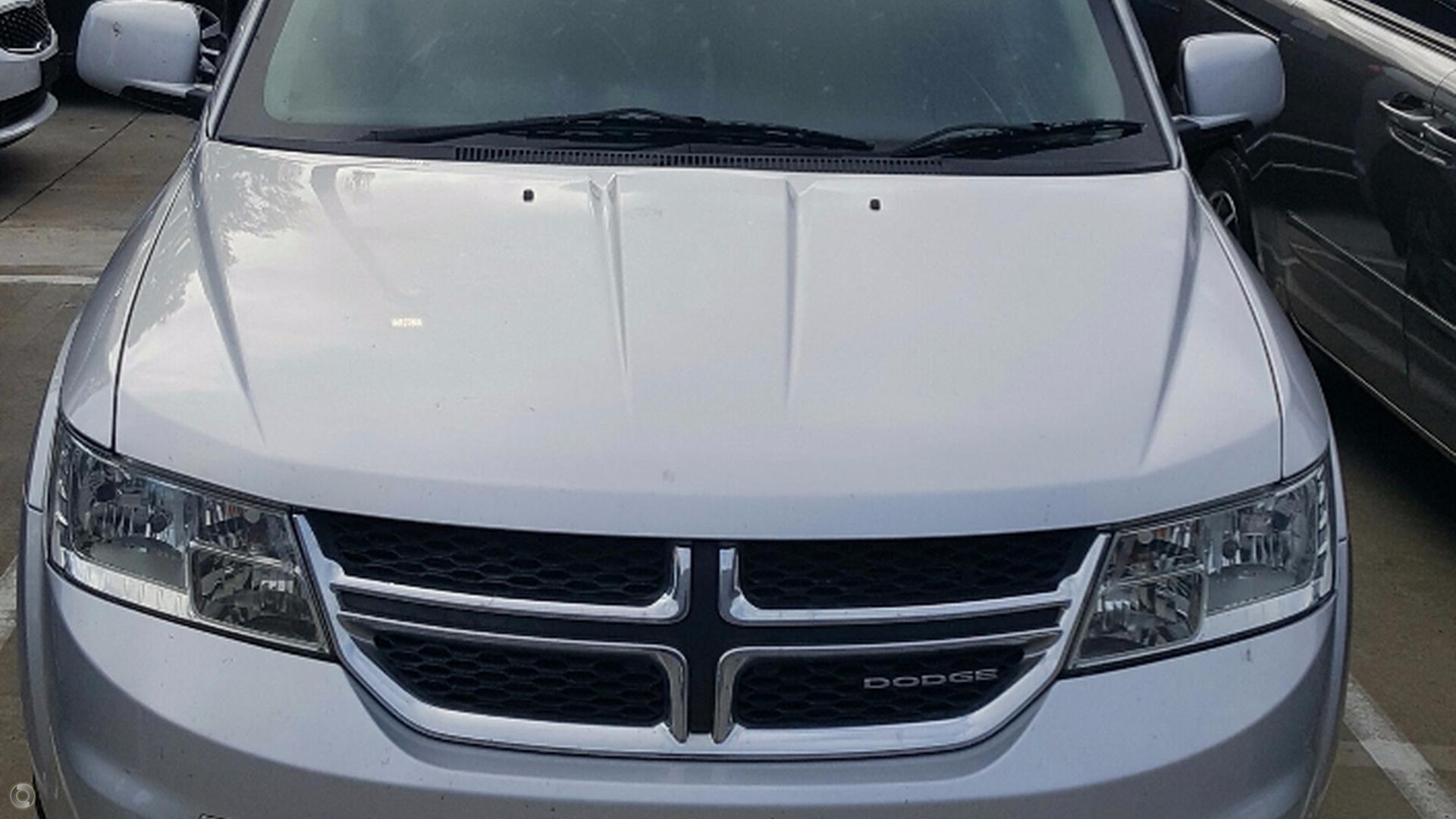 2011 Dodge Journey SXT JC