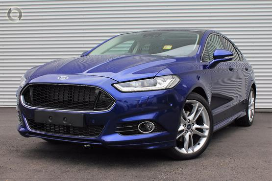 2017 Ford Mondeo Md