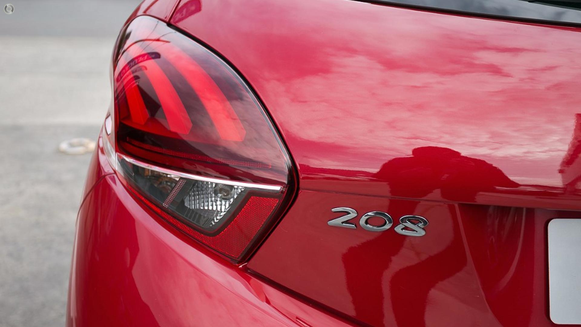 2016 Peugeot 208 Active SE A9
