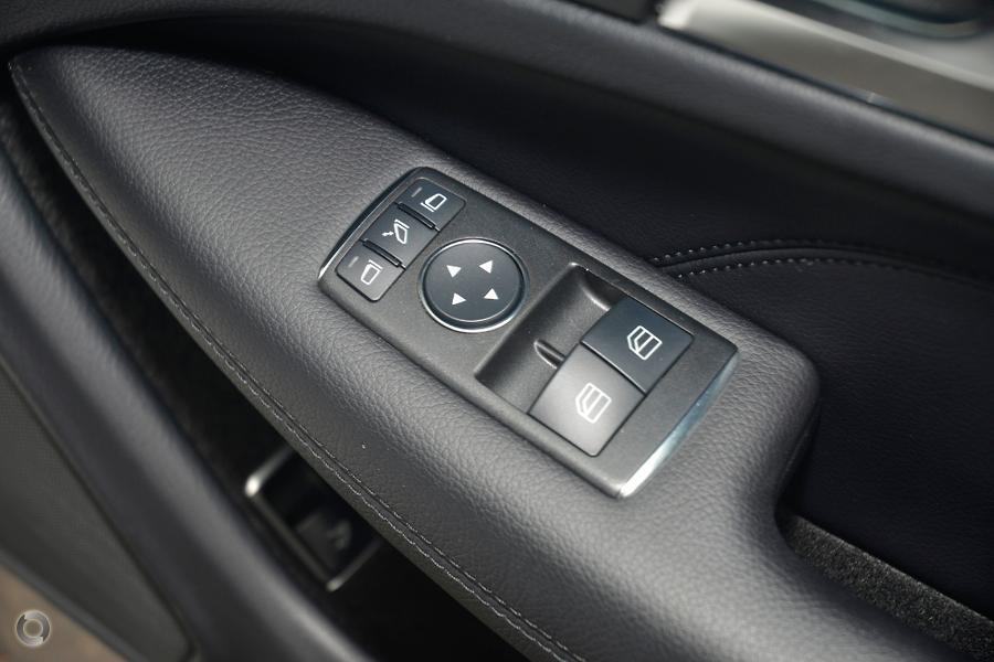 2013 Mercedes-Benz C 250 CDI Coupe