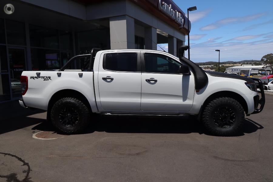 2013 Ford Ranger XLS PX