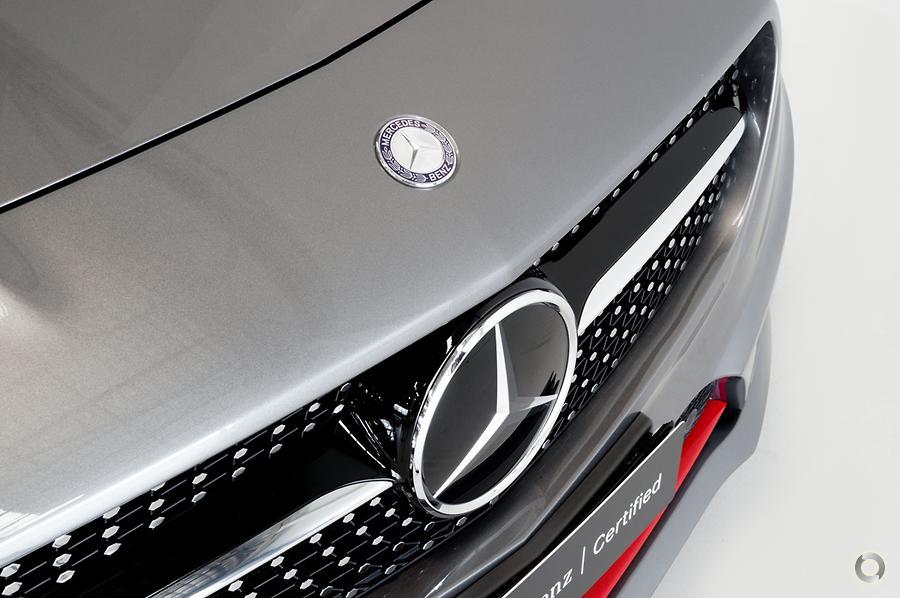 2014 Mercedes-Benz CLA 250 Coupe