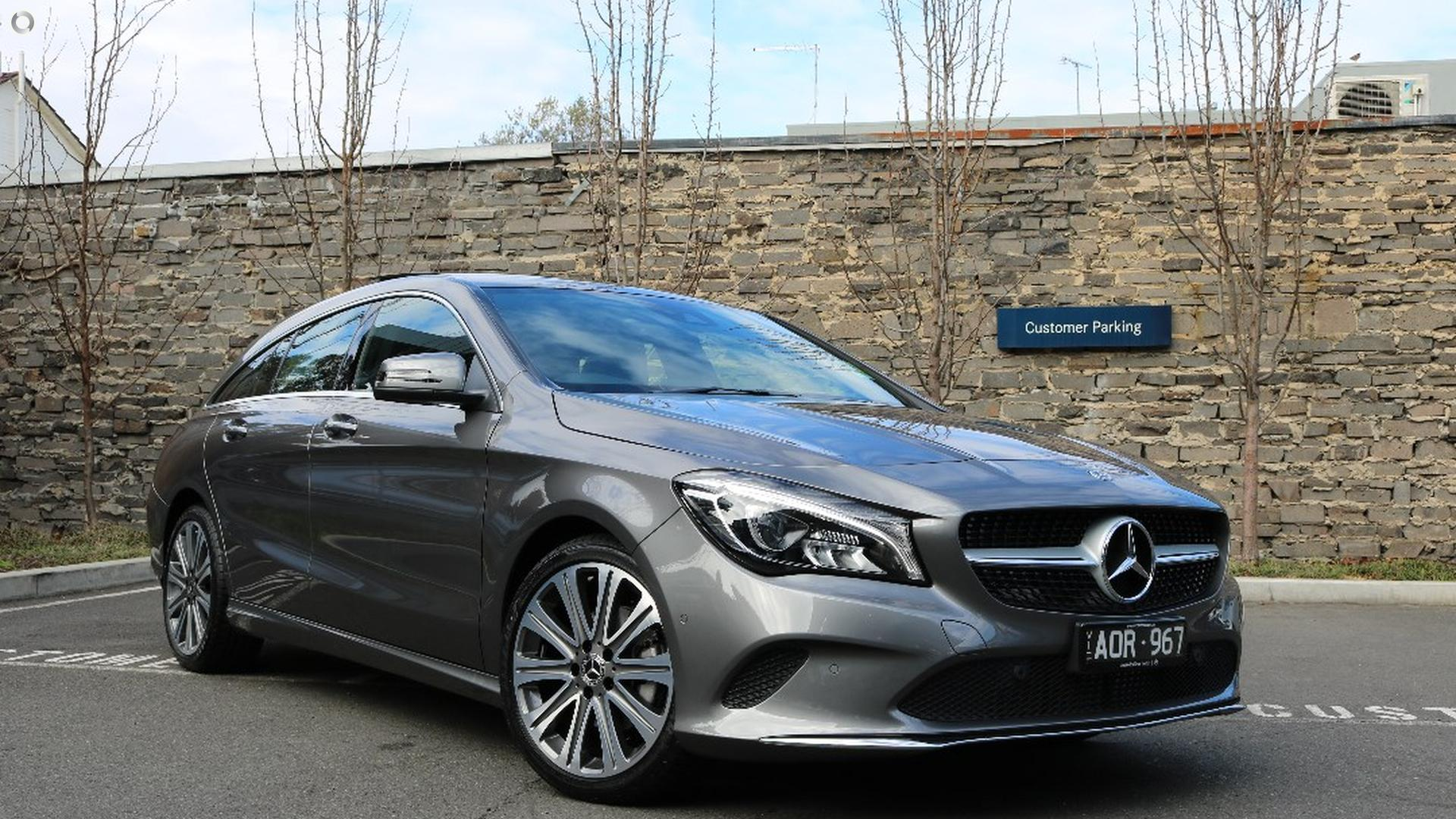 Mercedes benz toorak in richmond richmond vic cars for Mercedes benz toorak