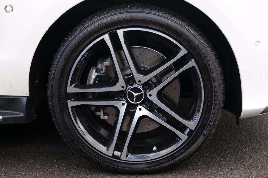 2017 Mercedes-Benz GLE 43 Wagon