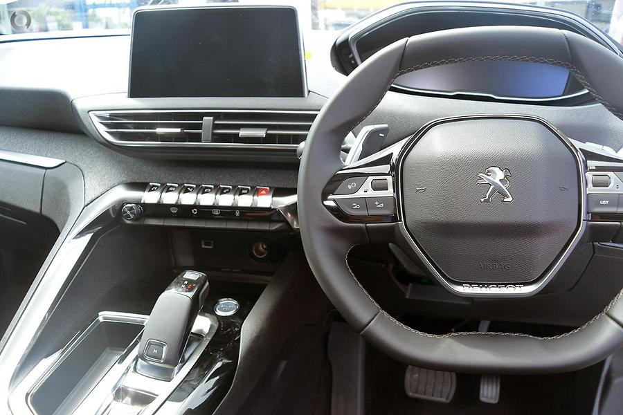 2017 Peugeot 3008 Allure P84