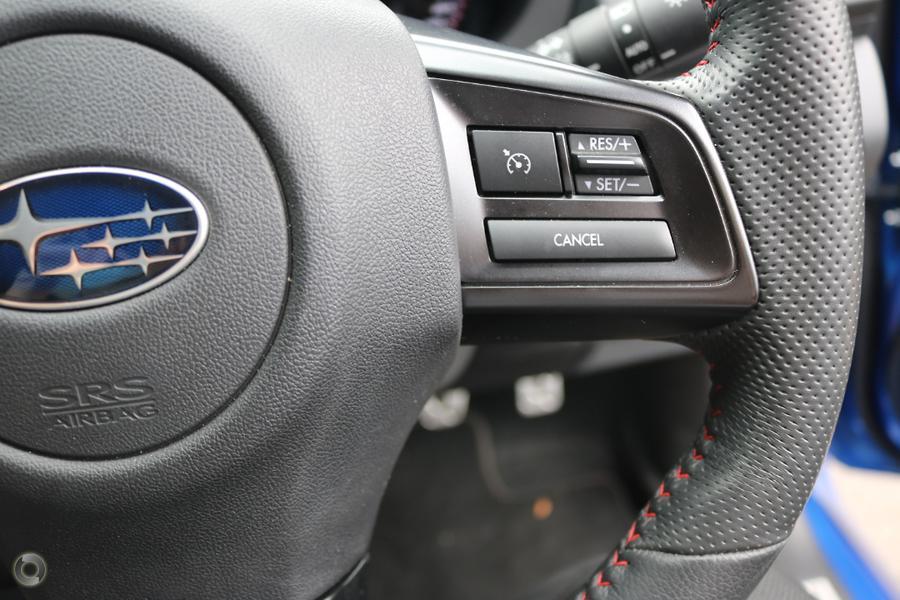 2017 Subaru Wrx STI spec.R V1