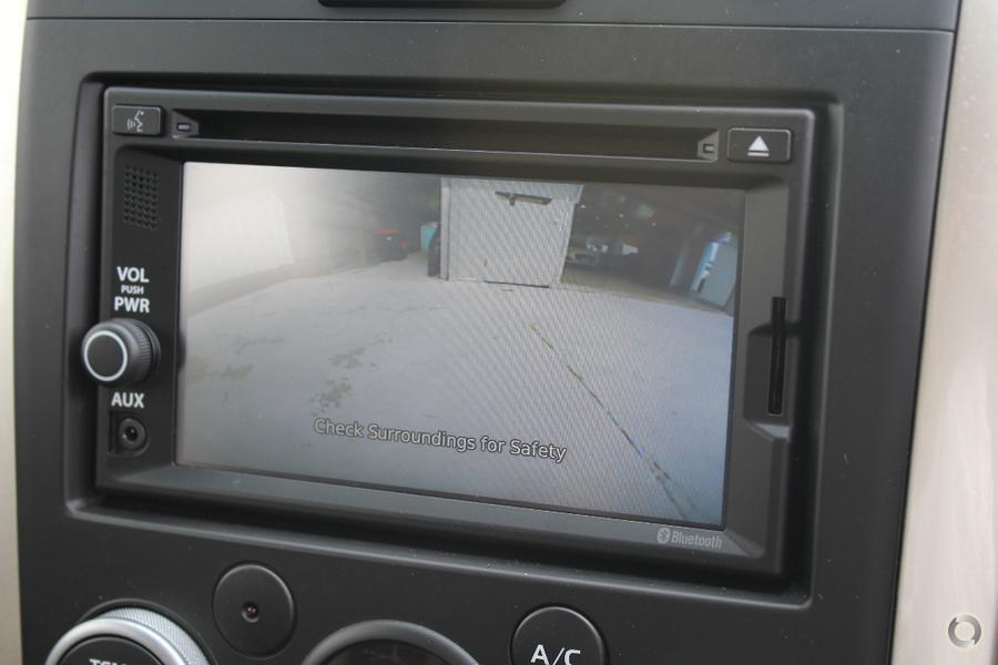 2016 Suzuki Grand Vitara Navigator JB
