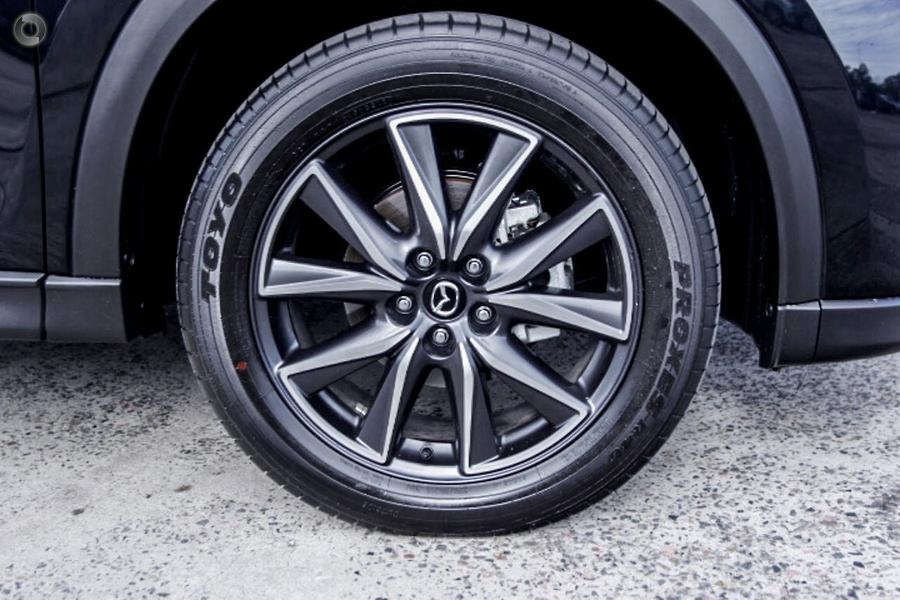 2017 Mazda Cx-5 GT KF Series