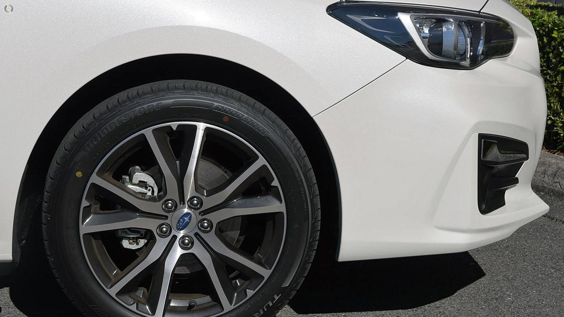 2018 Subaru Impreza 2.0i Premium G5