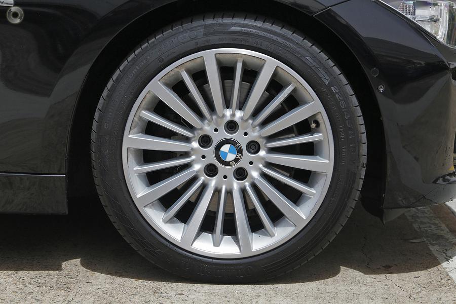 2014 BMW 328i High-Line Luxury Line