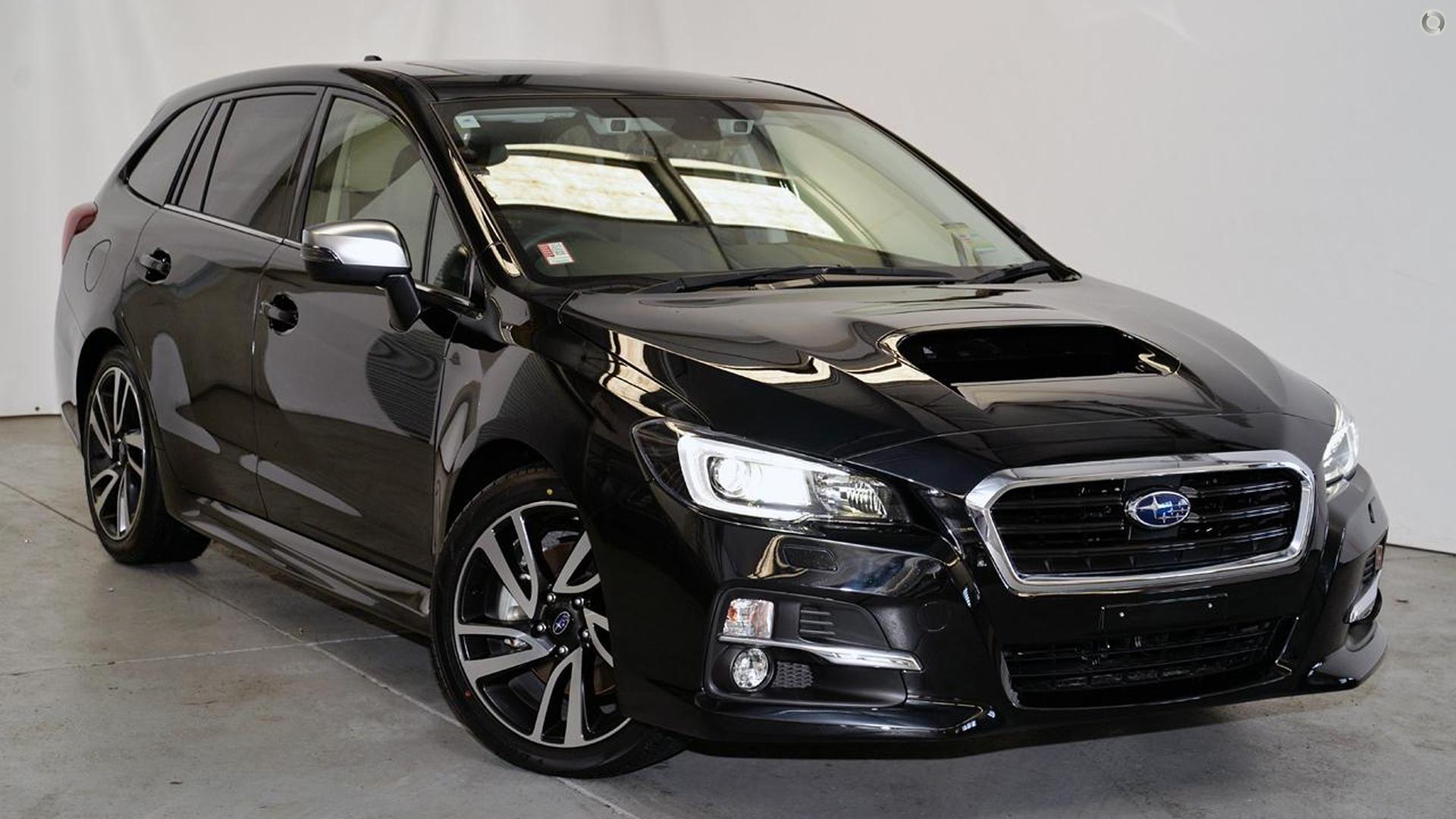 2017 Subaru Levorg 2.0 Gt-s