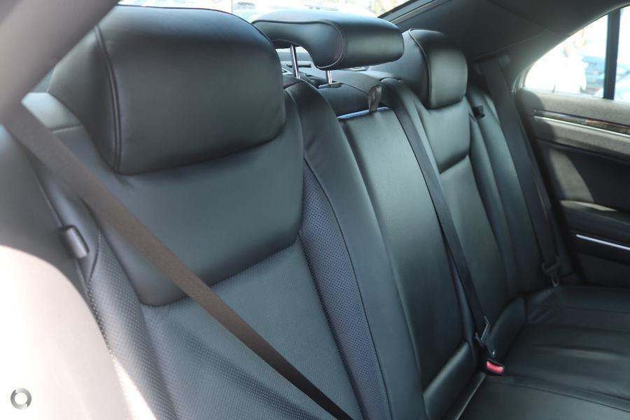 2012 Chrysler 300 C Luxury LX