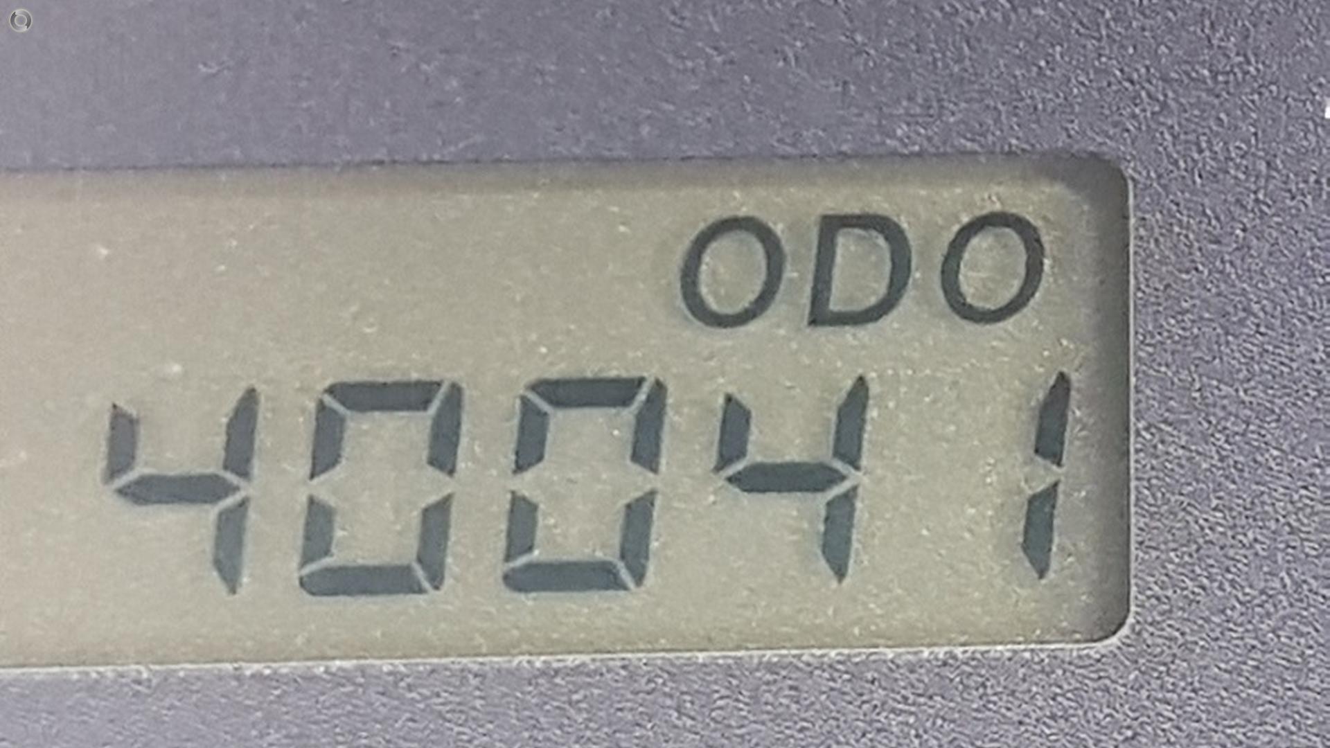 2003 Mazda 323 Protege Shades