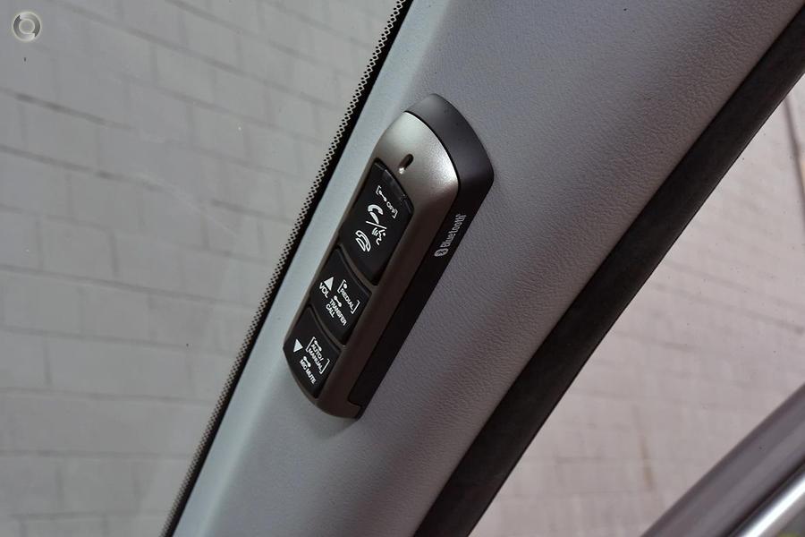 2012 Honda Cr-v VTi-L RM