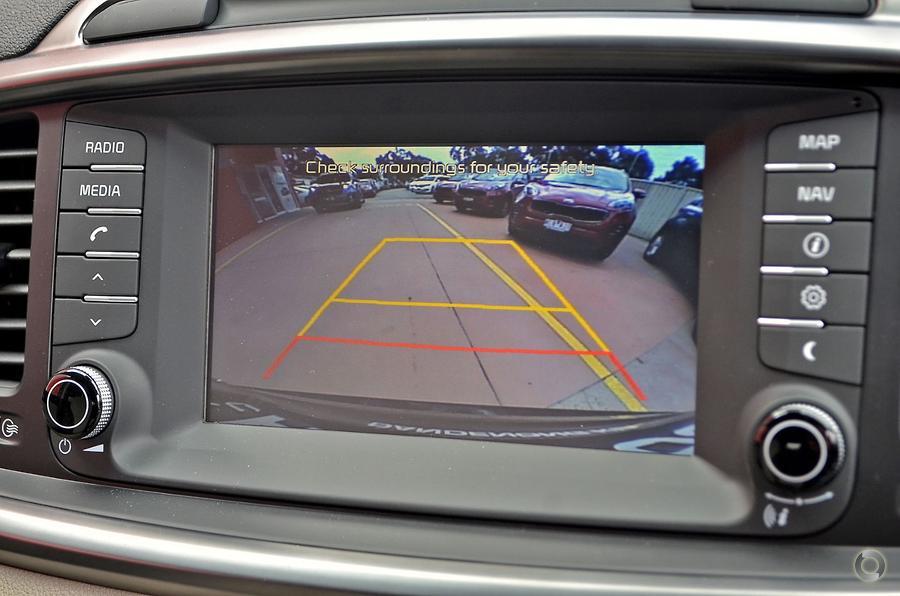 2017 Kia Sorento Platinum UM