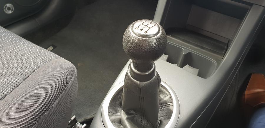 2007 Suzuki Swift S RS415
