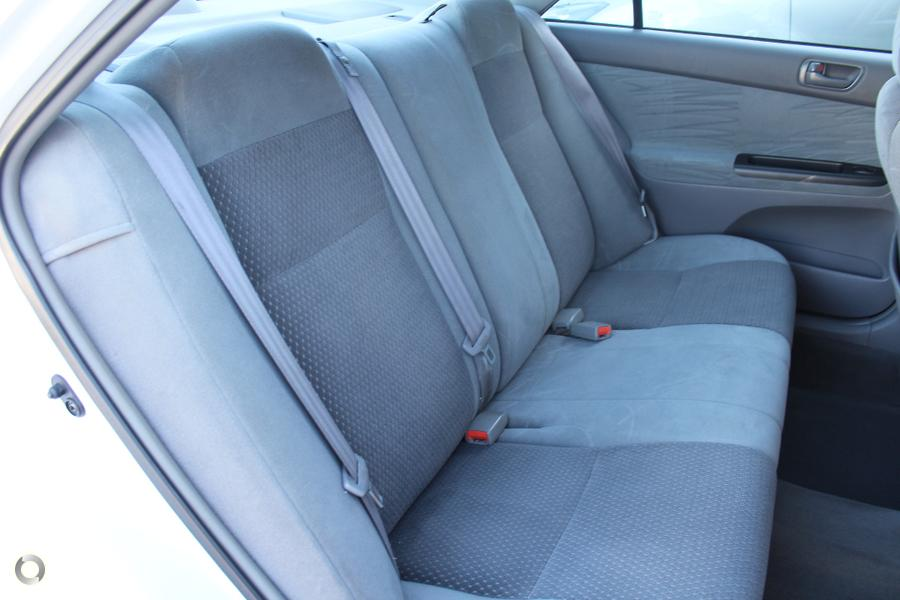 2006 Toyota Camry Altise Limited ACV36R