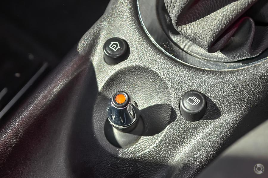 2011 Mini Hatch Cooper S R56 LCI