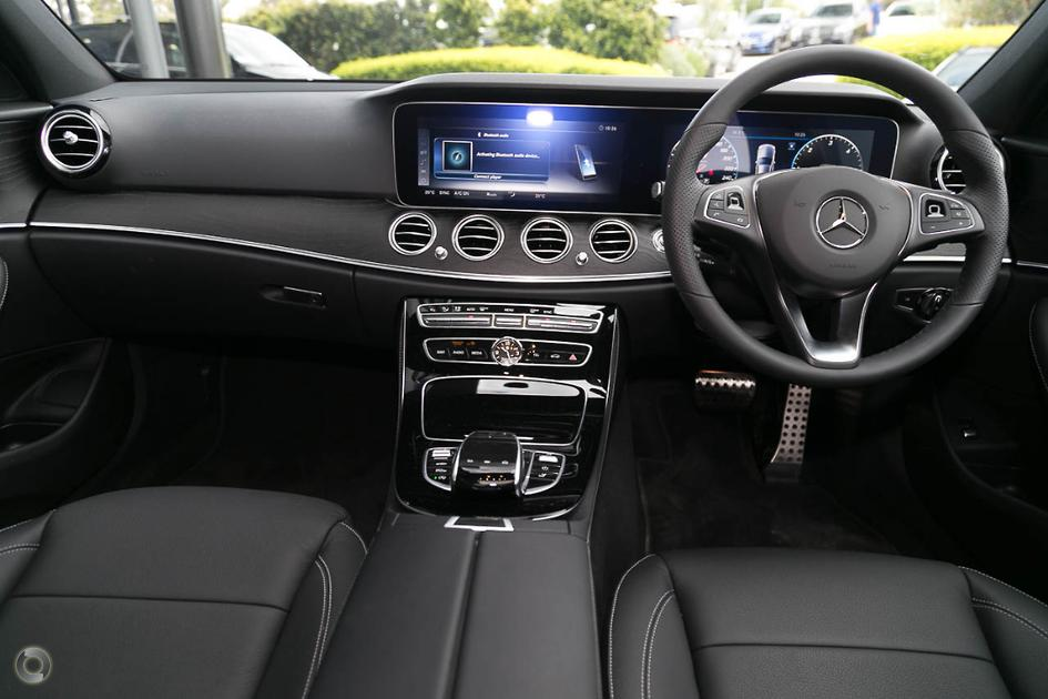 2018 Mercedes-Benz E 220 All-terrain