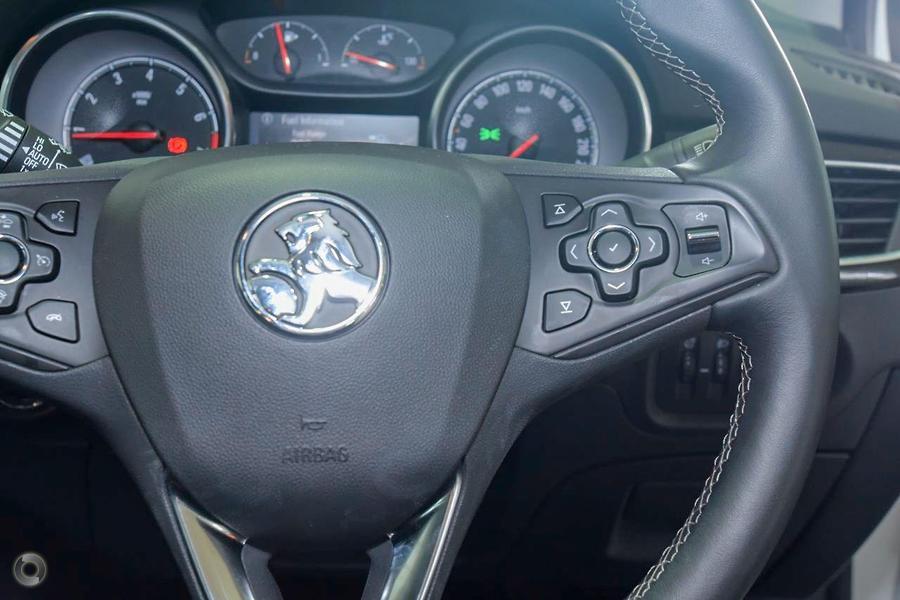 2017 Holden Astra RS-V BK
