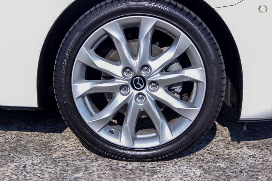 2015 Mazda 3 SP25 GT BM Series