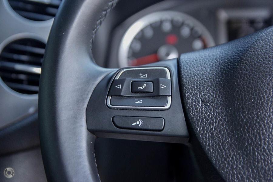 2012 Volkswagen Tiguan 155TSI 5N