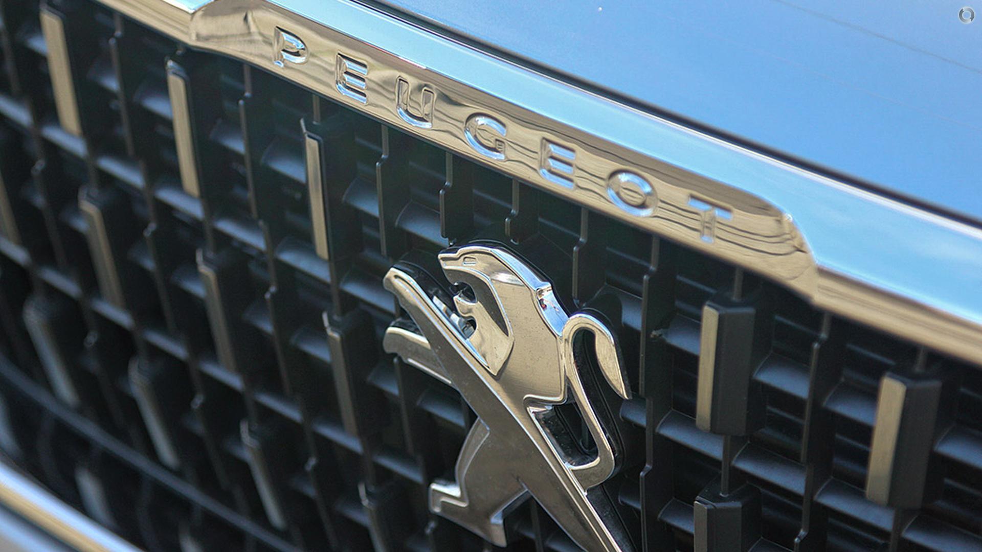 2017 Peugeot 2008 Active A94