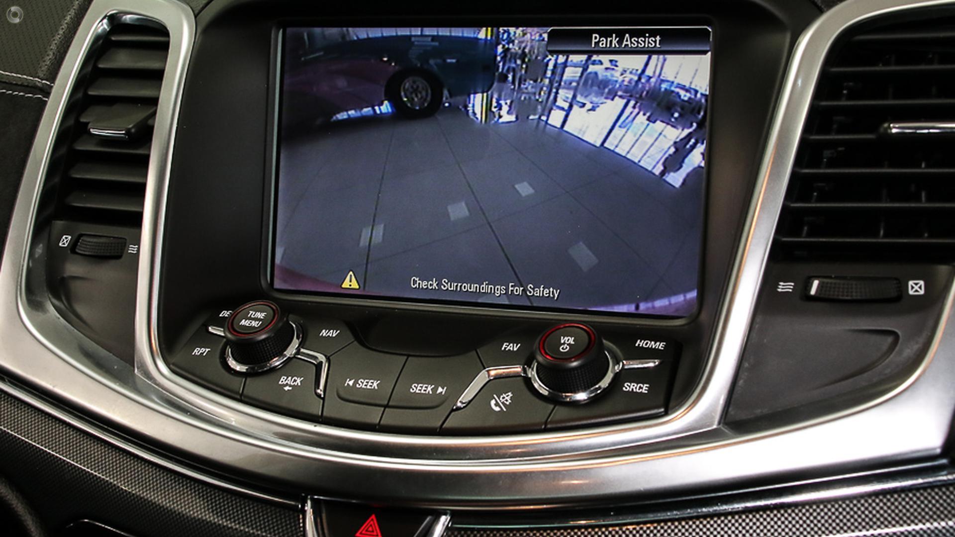 2013 Holden Special Vehicles Clubsport R8 GEN-F