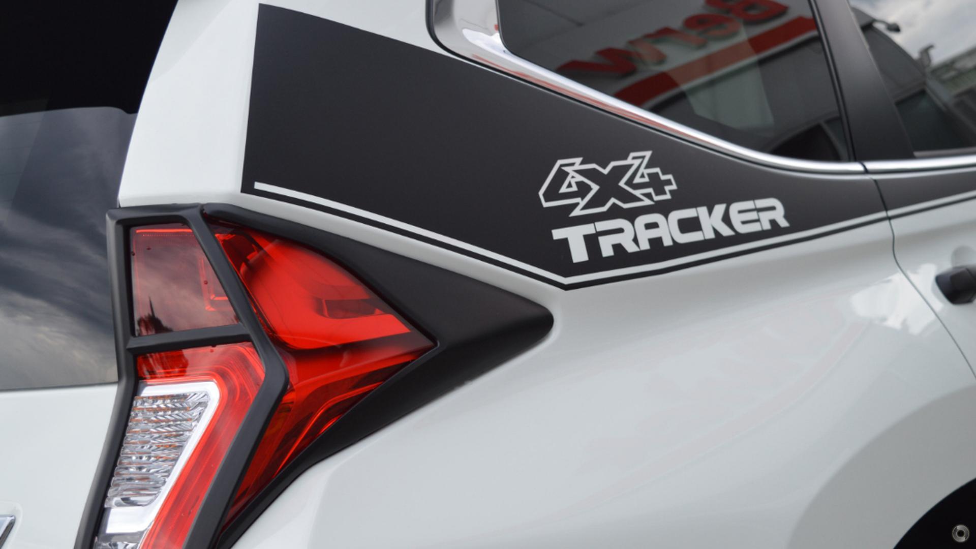 2018 Mitsubishi Pajero Sport GLX QE