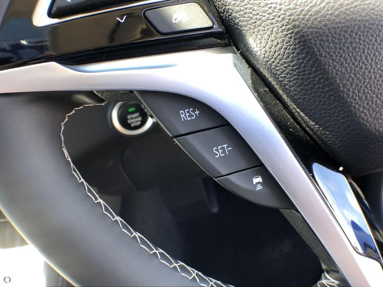 2018 Ldv D90 Mode SV9A