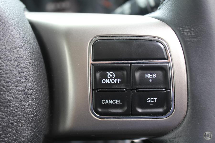 2015 Jeep Patriot Sport MK