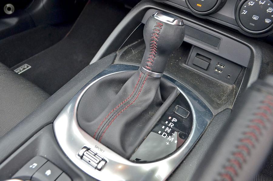 2015 Mazda Mx-5 GT ND