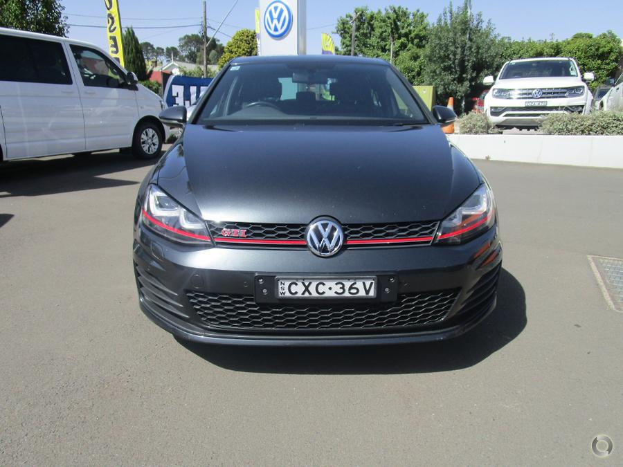 2014 Volkswagen Golf GTI Performance 7