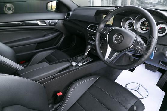 2014 Mercedes-Benz C 180