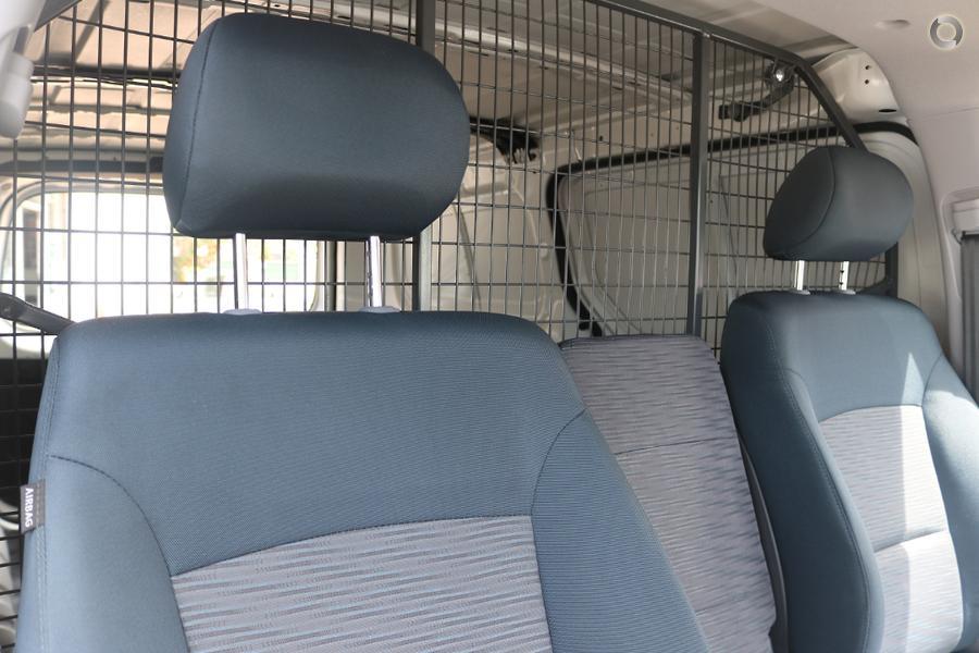 2017 Hyundai Iload  TQ3-V Series II
