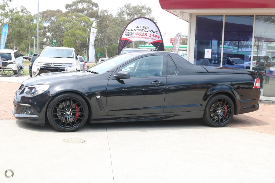 2014 Holden Special Vehicles Maloo R8 GEN-F