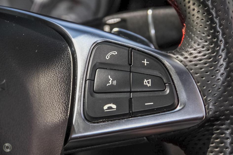 2015 Mercedes-Benz CLA 250 Coupe