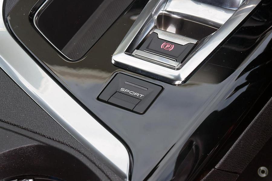 2017 Peugeot 3008 GT Line P84