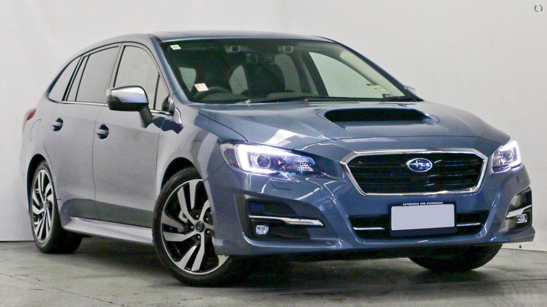 2018 Subaru Levorg 2.0 Gt-s