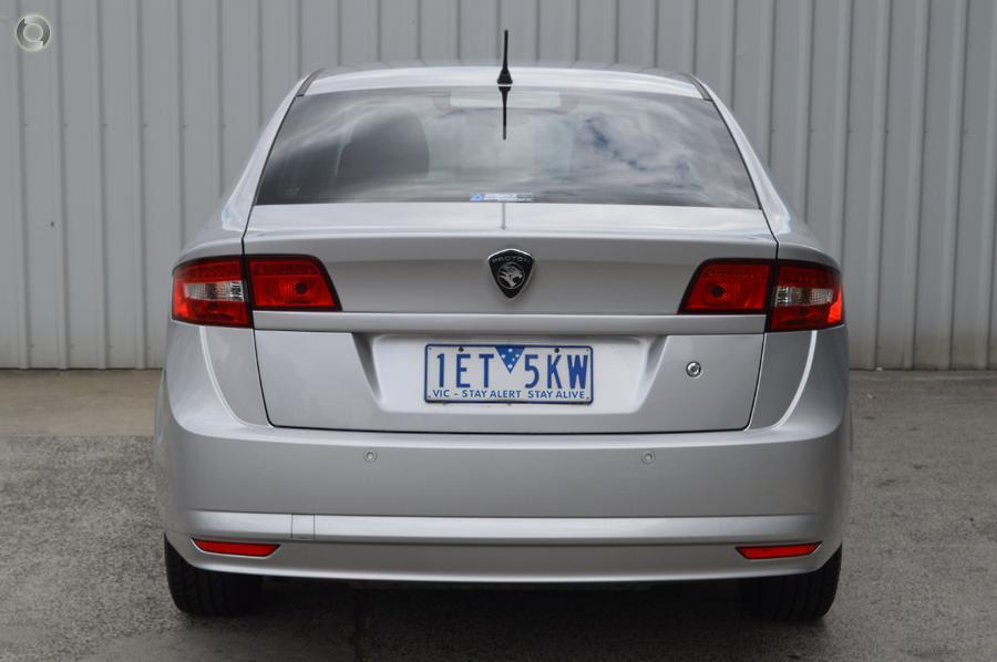 2013 Proton Preve GX CR