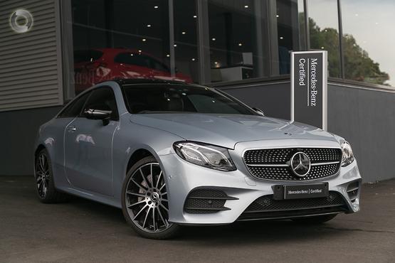2018 Mercedes-Benz <br>E 300