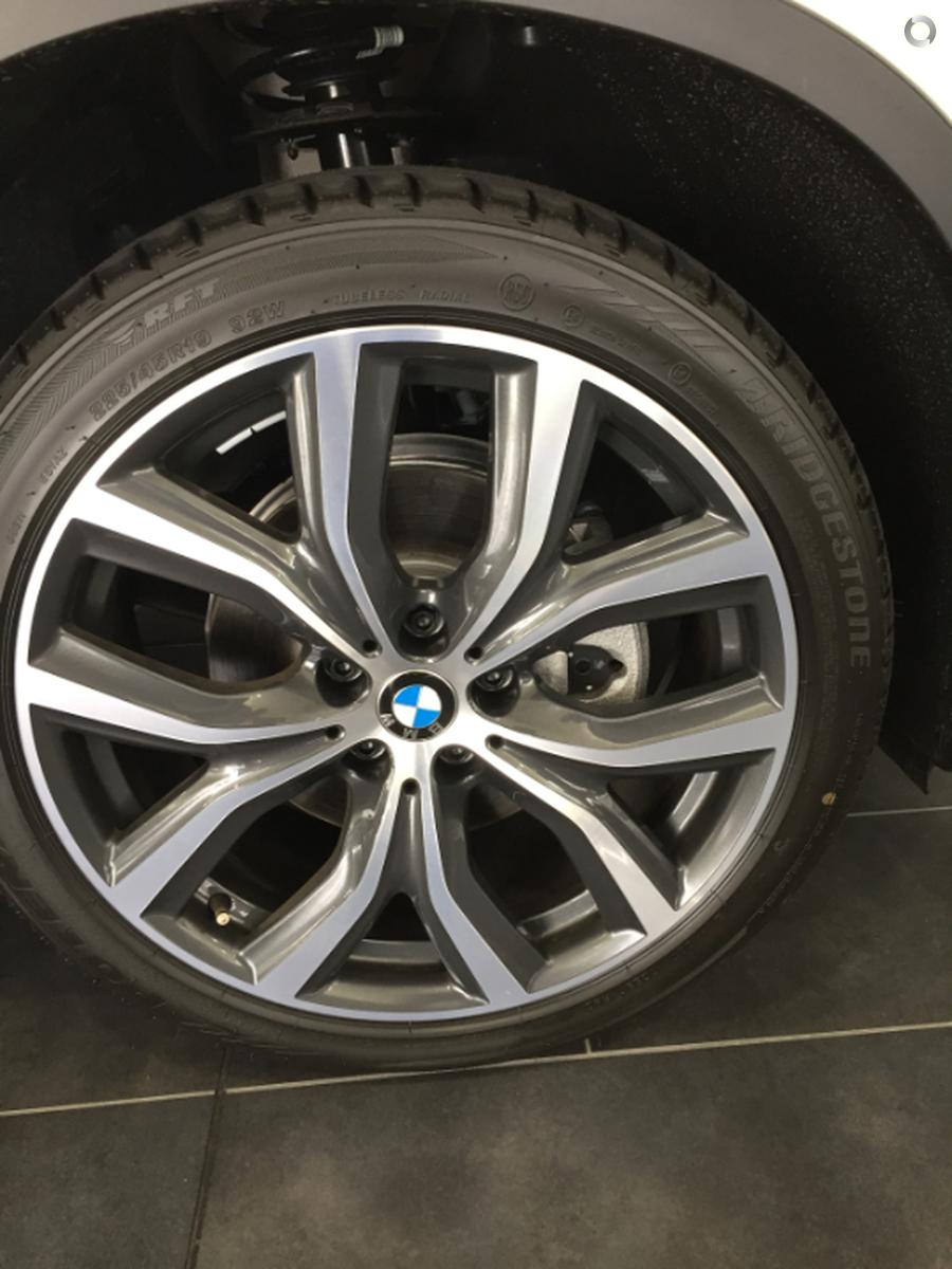 2018 BMW X1 sDrive18i